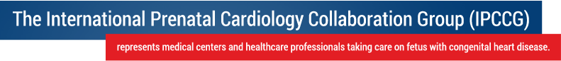 The International Prenatal Cardiology Collaboration Group